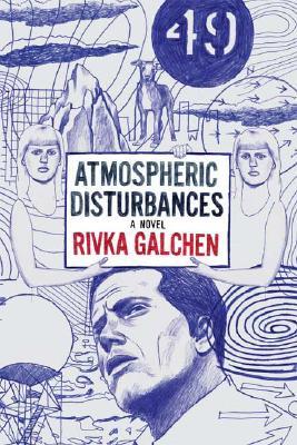 Atmospheric Disturbances Cover