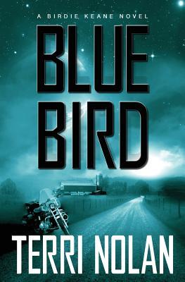 Blue Bird Cover Image