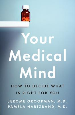 Your Medical Mind Cover