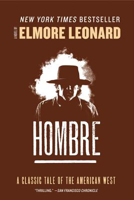 Hombre: A Novel Cover Image