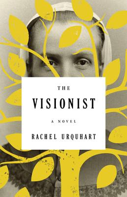 The Visionist Cover