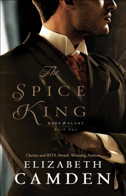 The Spice King Cover Image