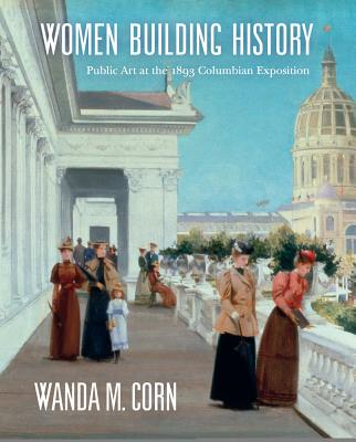 Cover for Women Building History