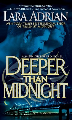 Deeper Than Midnight Cover