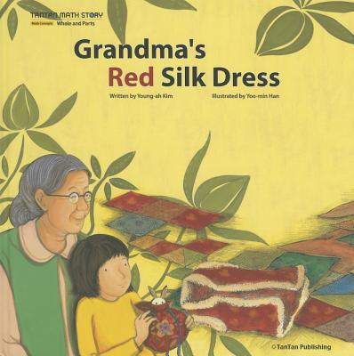 Grandma's Red Silk Dress Cover Image