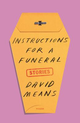 Instructions for a Funeral: Stories Cover Image
