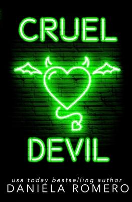 Cruel Devil Cover Image