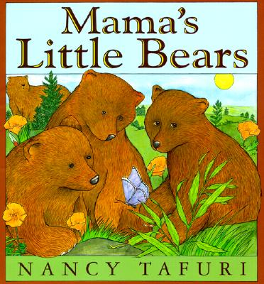 Mama's Little Bears Cover