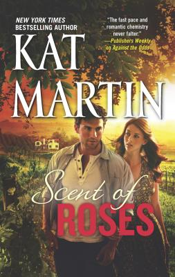 Scent of Roses Cover Image