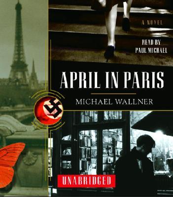 April in Paris Cover Image