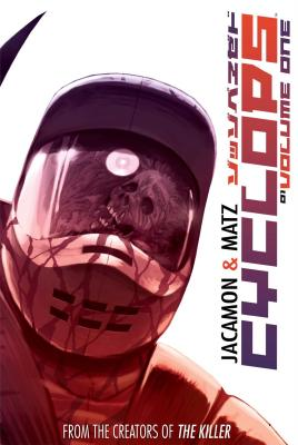 Cyclops, Volume One Cover