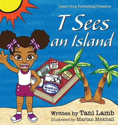T Sees an Island Cover Image