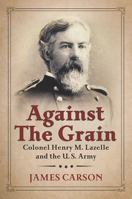 Cover for Against the Grain