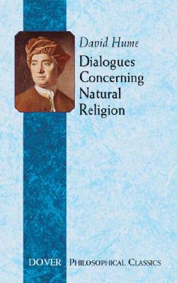 Dialogues Concerning Natural Religion (Dover Philosophical Classics) Cover Image