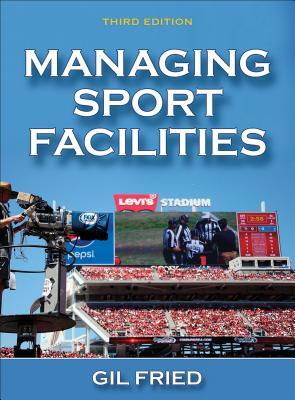 Managing Sport Facilities Cover Image