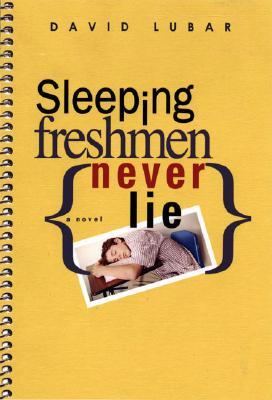 Sleeping Freshmen Never Lie Cover