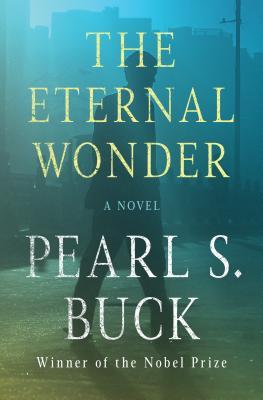 Cover for The Eternal Wonder