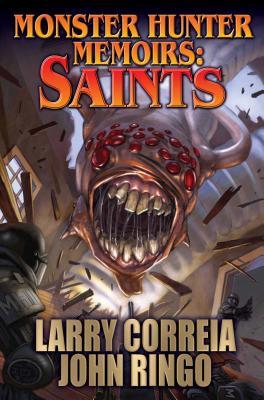 Cover for Monster Hunter Memoirs