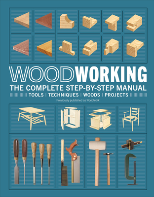 Cover for Woodworking