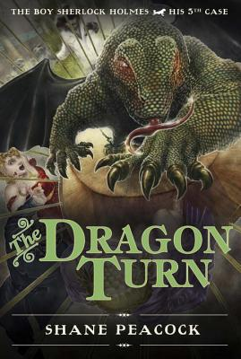 The Dragon Turn Cover Image
