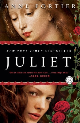 Juliet: A Novel Cover Image