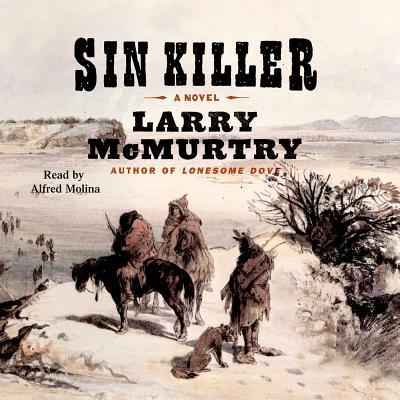 Sin Killer Cover Image