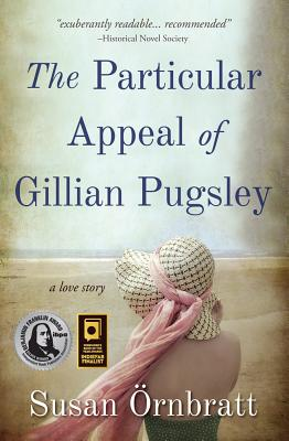 The Particular Appeal of Gillian Pugsley Cover