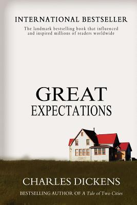 Great Expectations: Abridged Cover Image