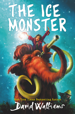 The Ice Monster Cover Image