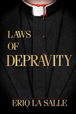 Laws of Depravity Cover