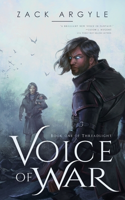 Voice of War Cover Image