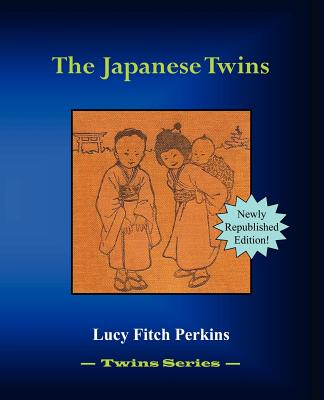 The Japanese Twins Cover Image