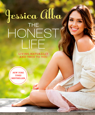 The Honest Life Cover