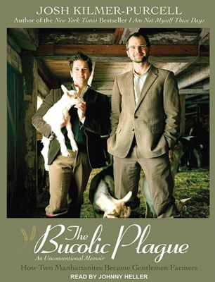 The Bucolic Plague Cover