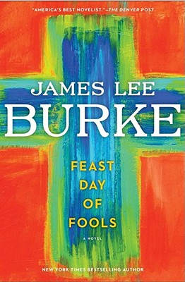 Cover Image for Feast Day of Fools: A Novel