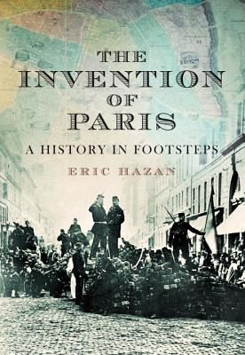 Cover for The Invention of Paris