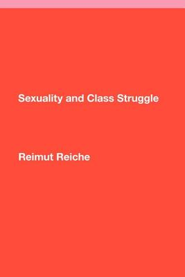 Cover for Sexuality and Class Struggle