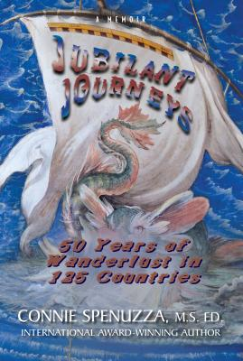 Jubilant Journeys Cover Image