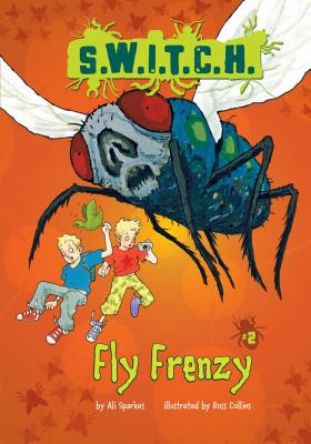 Fly Frenzy Cover