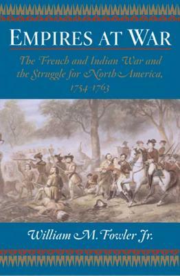 Empires at War Cover