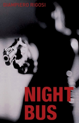 Cover for Night Bus