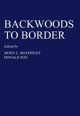 Cover for Backwoods to Border
