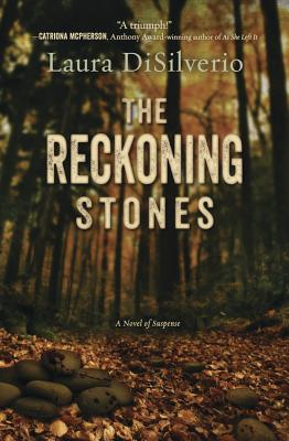 The Reckoning Stones: A Novel of Suspense Cover Image
