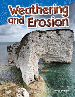 Weathering and Erosion (Science Readers) Cover Image