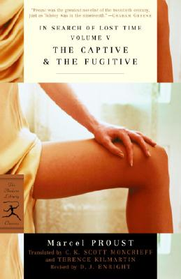 The Captive & the Fugitive Cover Image