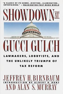 Showdown at Gucci Gulch Cover