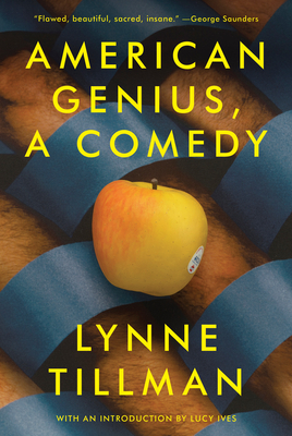 American Genius: A Comedy Cover Image
