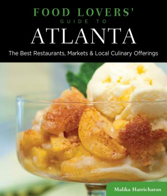 Food Lovers' Guide to Atlanta Cover