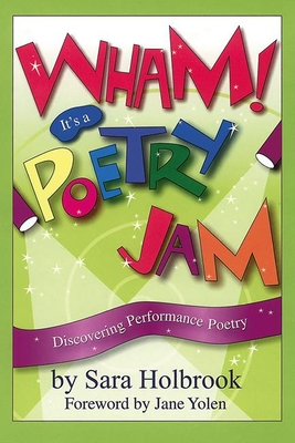 Wham! It's a Poetry Jam Cover