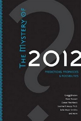 The Mystery of 2012 Cover